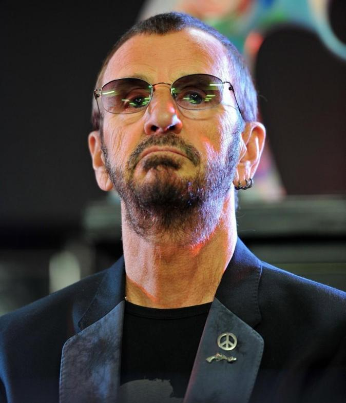 Ringo Starr Latest Wallpaper