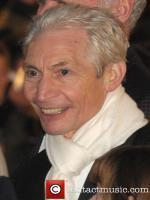 Charlie Watts HD Images