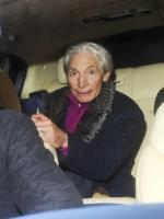 Charlie Watts Latest Photo