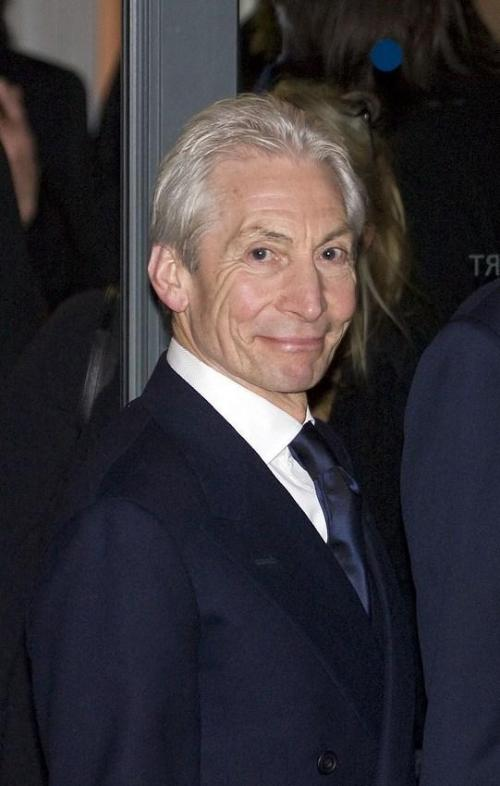 Charlie Watts HD Wallpapers