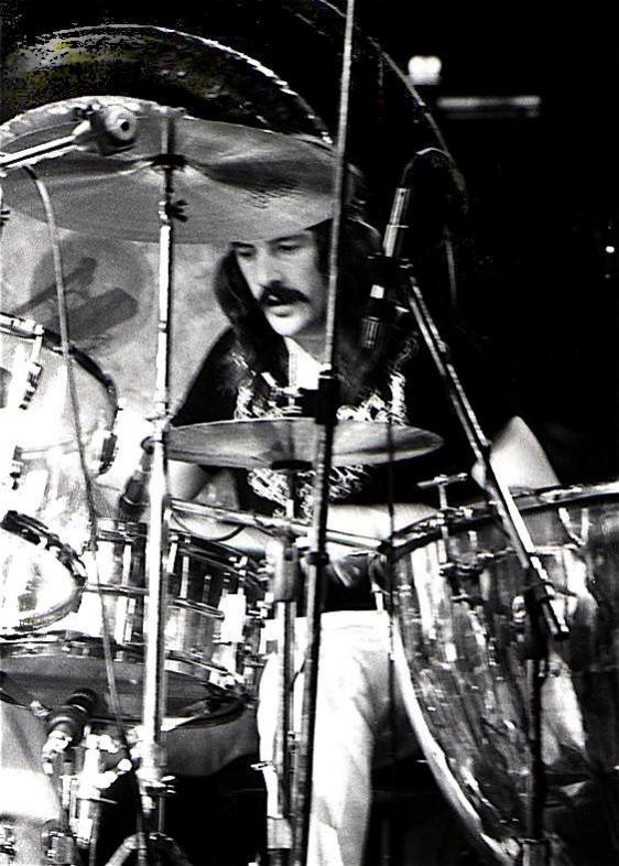 John Bonham Latest Photo