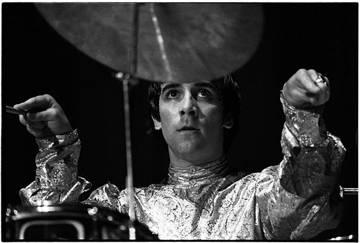 Keith Moon HD Wallpapers