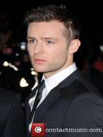 Harry Judd Latest Wallpaper