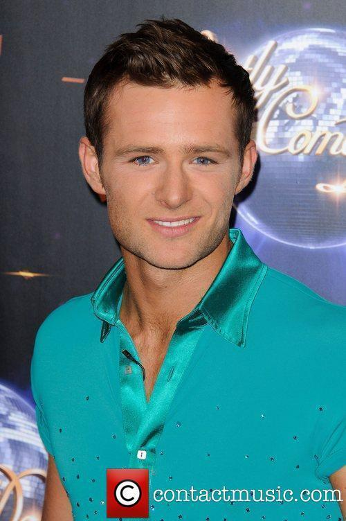 Harry Judd HD Images