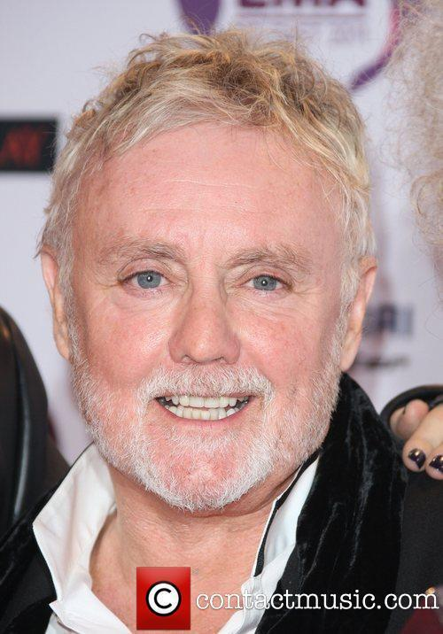 Roger Taylor HD Images