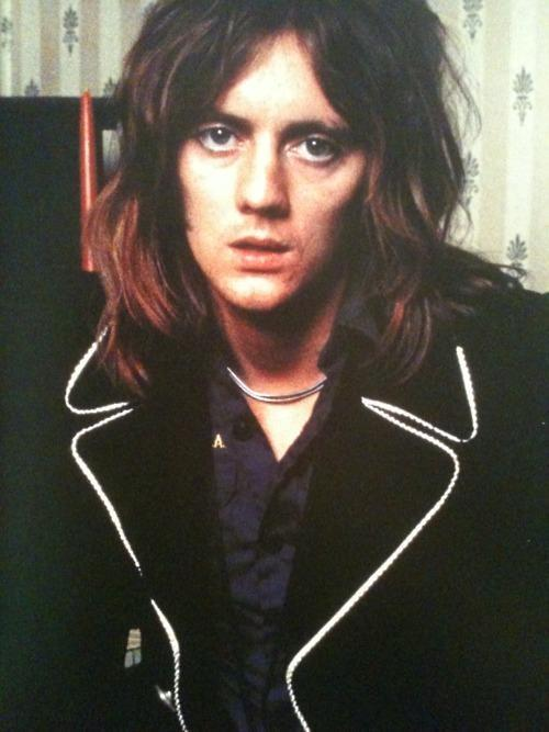 Roger Taylor Latest Wallpaper