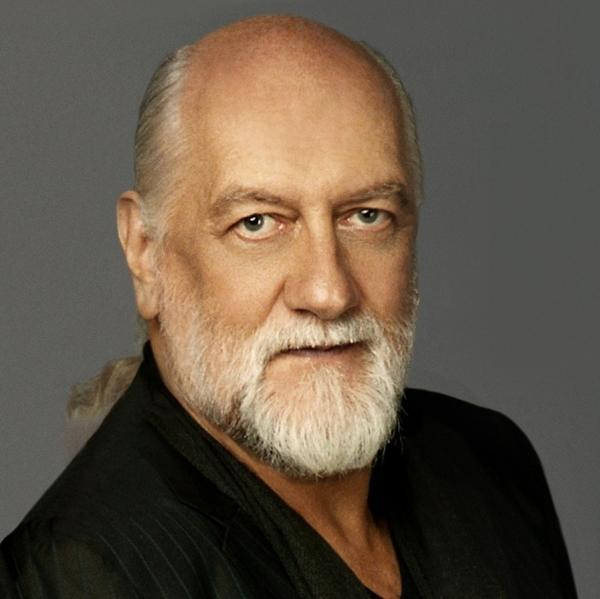 Mick Fleetwood Latest Photo