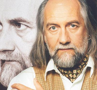 Mick Fleetwood Latest Wallpaper