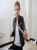 Dominic Howard HD Images