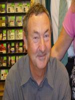 Nick Mason Latest Photo