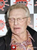 Ginger Baker Latest Photo