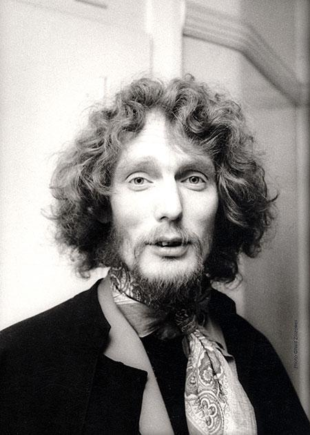 Ginger Baker HD Images