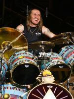 Nicko Mcbrain HD Images
