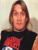 Nicko Mcbrain HD Wallpapers