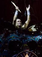Nicko Mcbrain Latest Photo