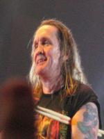 Nicko Mcbrain Latest Wallpaper