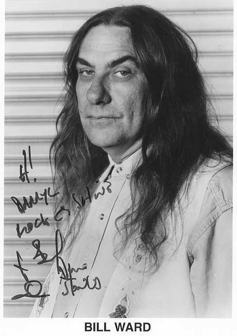Bill Ward HD Wallpapers