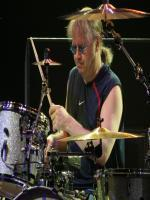 Ian Paice Latest Photo