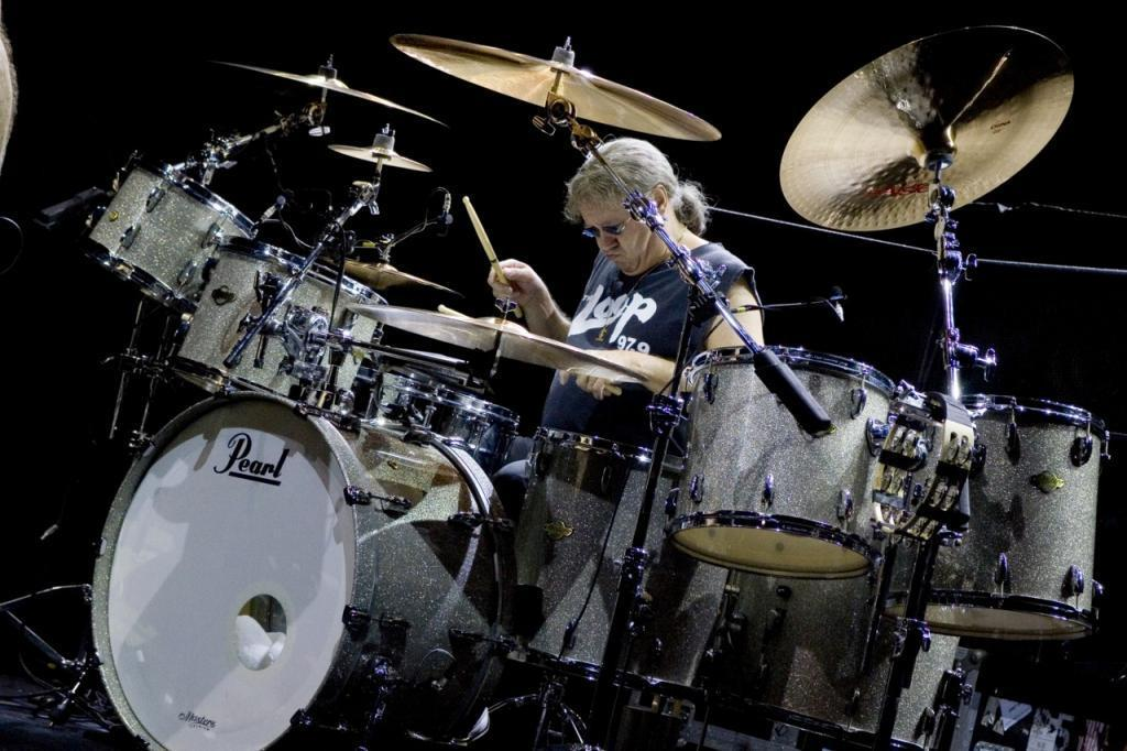 Ian Paice HD Wallpapers