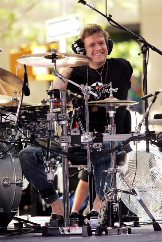 Rick Allen Latest Wallpaper