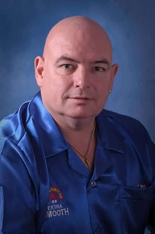 John Fowler HD Images