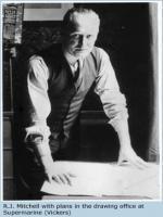 R.J. Mitchell HD Wallpapers