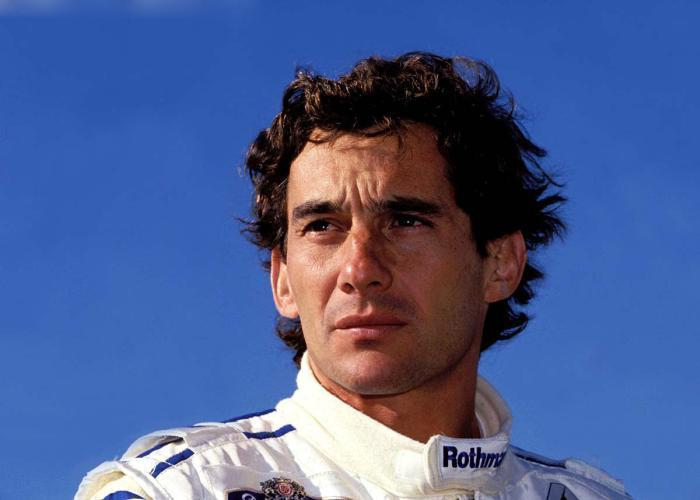 William Ayrton Latest Photo
