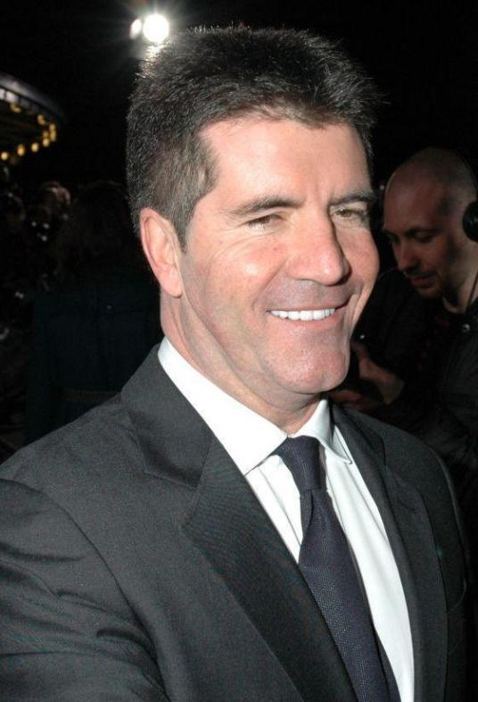 Simon Cowell HD Images