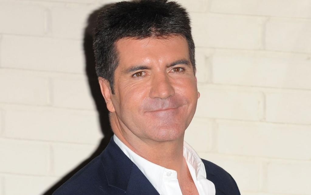 Simon Cowell Latest Photo