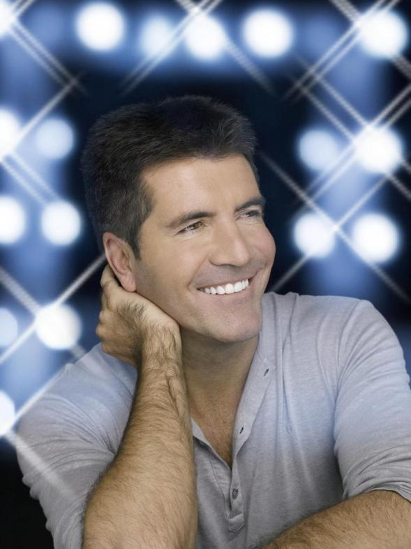 Simon Cowell Latest Wallpaper