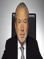 Alan Sugar Latest Photo