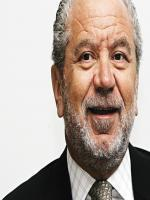 Alan Sugar Latest Wallpaper