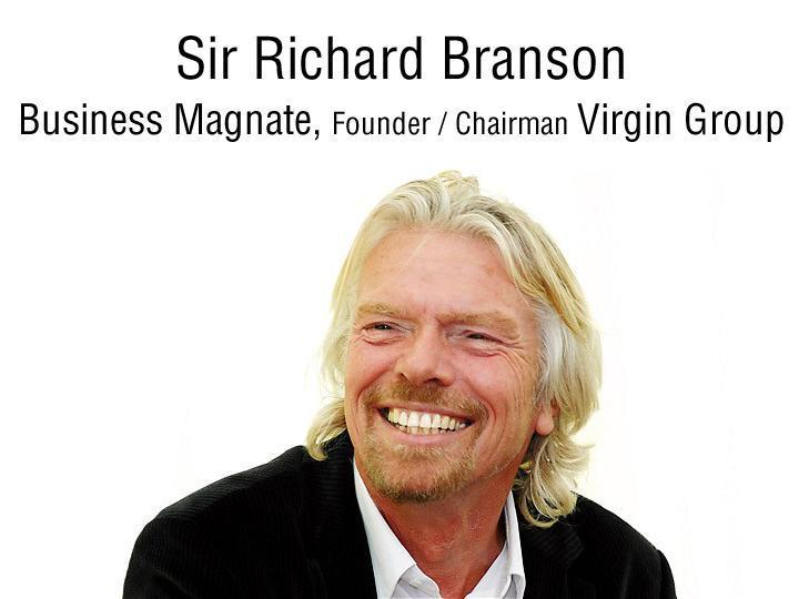 Richard Branson HD Wallpapers
