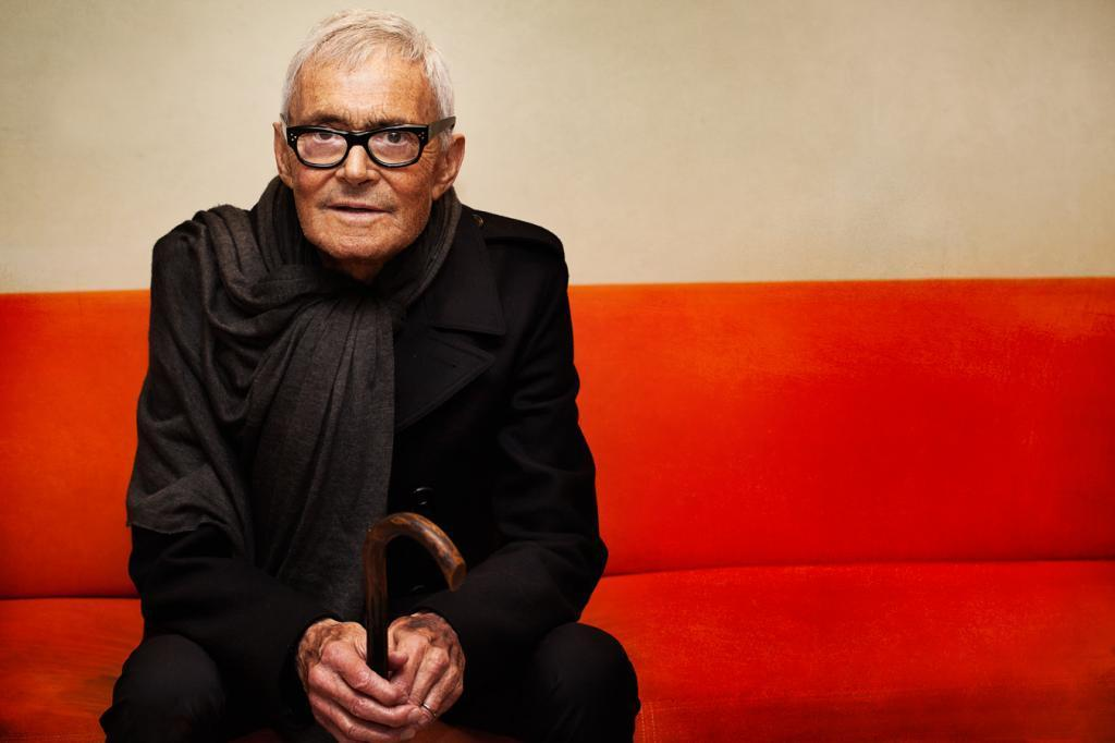 Vidal Sassoon HD Images