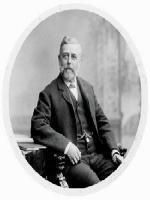 Thomas Crapper Latest Photo