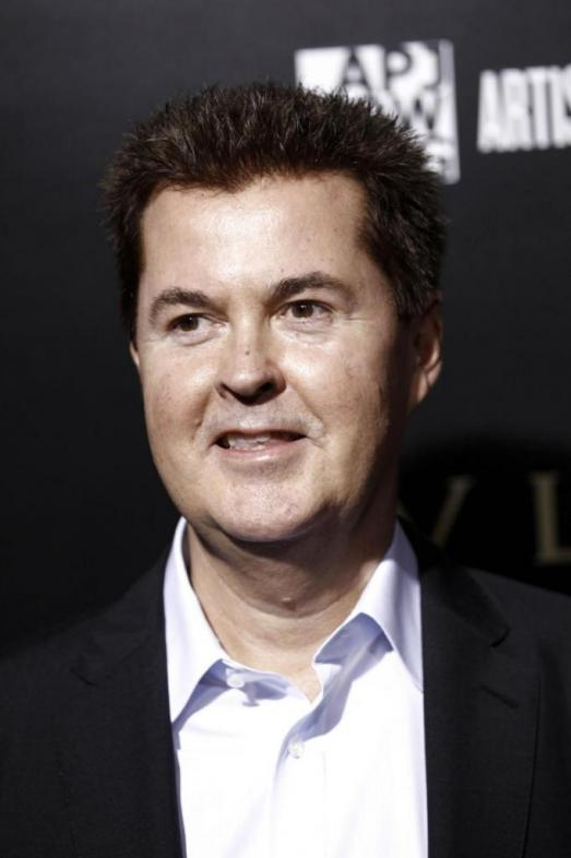 Simon Fuller Latest Wallpaper