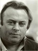 Christopher Hitchens Latest Photo