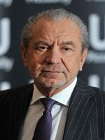Lord Alan Sugar Latest Photo