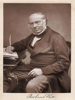 Rowland Hill Latest Photo