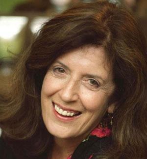 Anita Roddick HD Images
