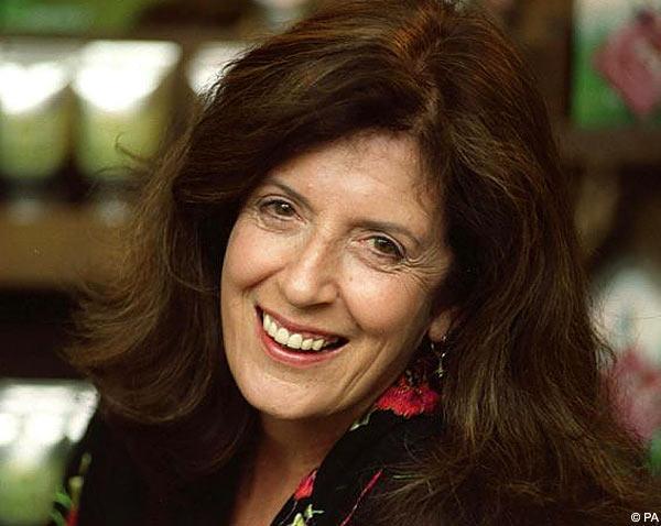 Anita Roddick HD Wallpapers