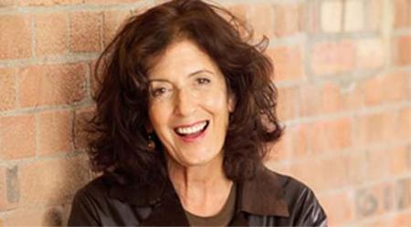 Anita Roddick Latest Photo