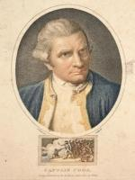 Captain James Cook Latest Wallpaper