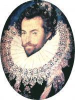 Walter Raleigh Latest Photo