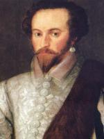 Walter Raleigh Latest Wallpaper