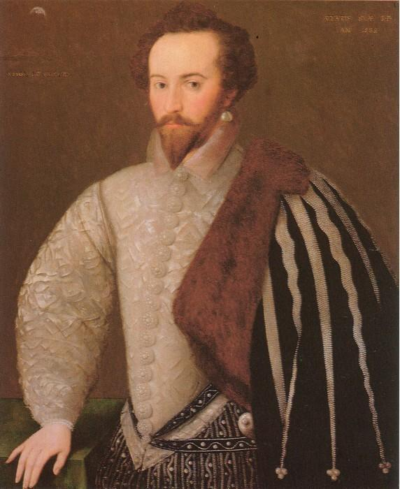 Walter Raleigh HD Images