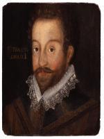 Francis Drake Latest Wallpaper