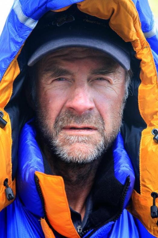Ranulph Fiennes HD Wallpapers