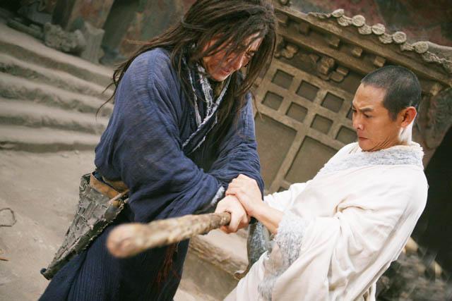Jackie Chan  Stunt Performer