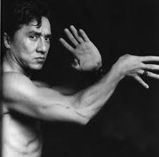Jackie Chan action choreographer